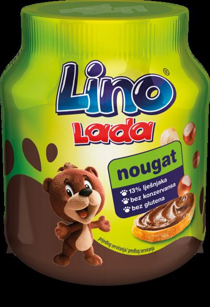 Lino Lada nougat