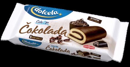 Cake2go čokolada