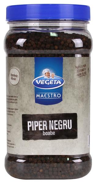 Vegeta Maestro Piper negru boabe