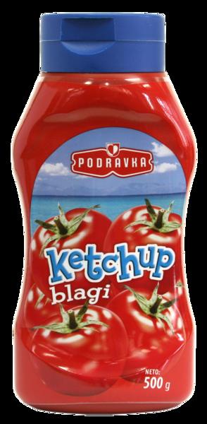 Ketchup – blagi