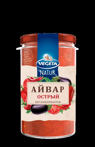 АЙВАР (AJVAR) острый