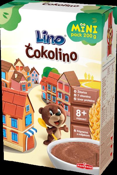 Lino Čokolino