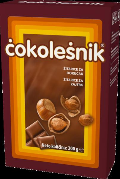 Čokolešnik