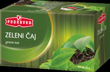 Zeleni čaj